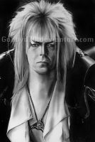 The Goblin King by gabbyd70