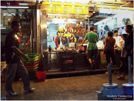 Hong Kong 01 by MarcoFiorentini