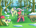 Winter Wrap-up! by Butterscotch25