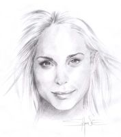 claire forlani by aufgaben1