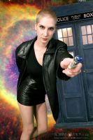 9th Doctor: Rule-63 by illiara