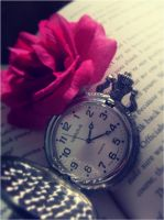 time its self by artisteofawesomeness