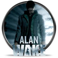 Alan Wake (3) by Solobrus22