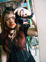 ID - July 2012 by TheGothica