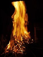 Flames 3 by Korpsus
