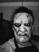 leatherface 2 by HighPotency