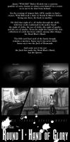 LoT: Hand of Glory, page I by terriblenerd