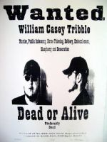 Wanted: Dead by TribbleW