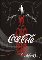 pinstriping coke by BATATA2010