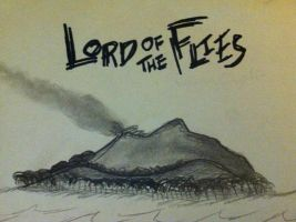 Lord of the Flies by AperatureScience