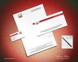Bovine master stationary by Viboo