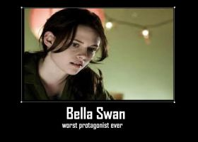 Bella Swan by Chaser1992