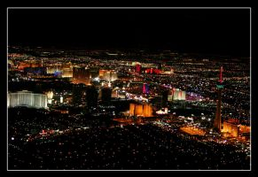 The Strip by tonyeck