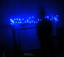 These Blue Lights by rmsk8r05