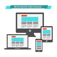 Responsive Web Design by capermint
