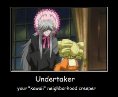 Ut kawaii Creeper Motivational by invisible0verhere