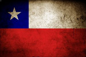 Chile Independecia by Akocat