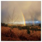 Rainbow after the Storm by FlorentCourty