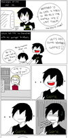 :LoA: My Adventure in Gamestop by djchungy