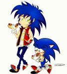 Sonics by vaness96