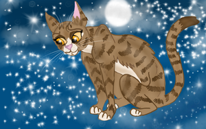 Leafpool by maraaaa67