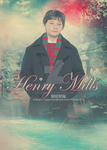 Henry Mills by N0xentra