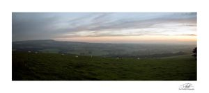 Parbold Hill 11_panorama by Paul-Madden