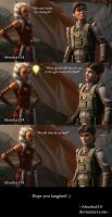 Was Steela's death that bad? by Ahsoka114