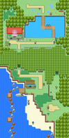 Route 104 by Lightbulb15