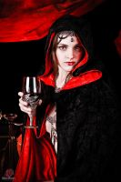 Blood Sorceress II by Mac--Photo