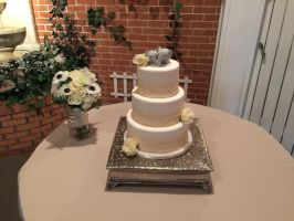 wedding cake 279 by ninny85310
