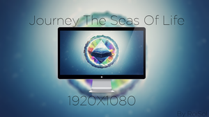Jorney The Seas Of Life by roisol