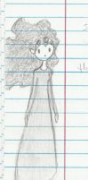 flame princess -notes by pocketsterling