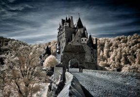 Burg Eltz. by vw1956