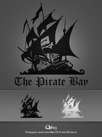 The Pirate Bay Set by Thvg