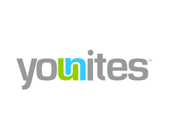 younites Logo by dFEVER