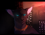 Scourge by Orbins