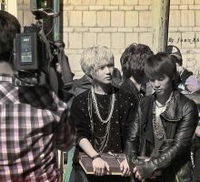 SHINee - Rossia 3 by foux86