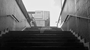 brums city stairs by madboy10
