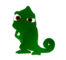 Pascal - Tangled by InuyashaRules6596