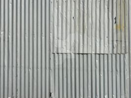 Metal Textures 3 by Champineography