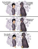 Bruce needs a date: Page 1 by brilliant-beatrice