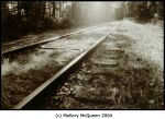 Reminder of Railroads by SOLARsunset3