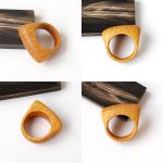 Wood ring 3 by BDSart