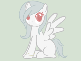 Pony adopt [Closed] by Mixed-Adopts-Inc