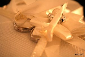 wedding ring by jycll