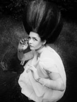 my bride of frankenstein II by made-me-a-monster