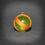 Spyro - Orb pendant by SuperSiriusXIII