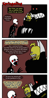 Springaling 85: Epiphany by Negaduck9