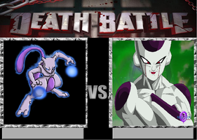 Death Battle Idea 74 by WeirdKev-27